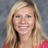 Dr. Carolyn Chisholm