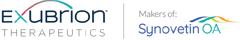 Exubrion_REG_MakerOfSynovetin_Logo_CMYK