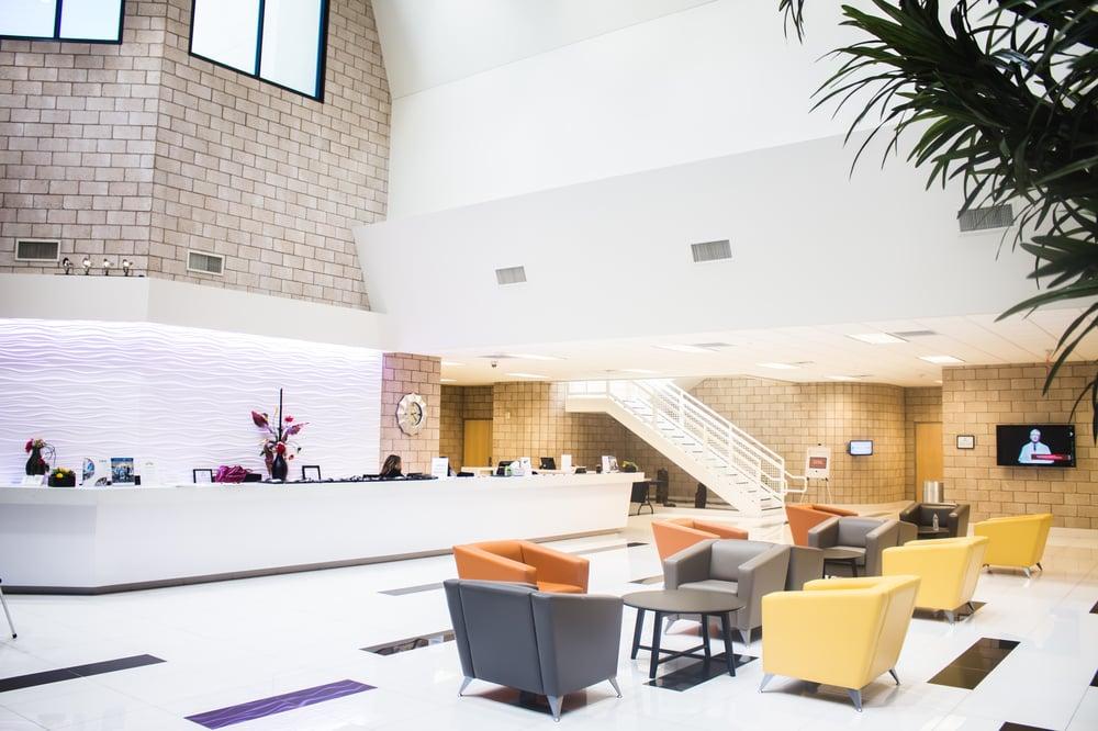 Viticus Center - Oquendo Campus