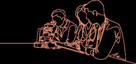 bioskills lab drawing