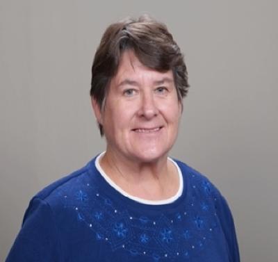 Joan S. Bowen